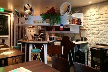 Délice Créole, Bar Paris Chaussée-d 'Antin #0