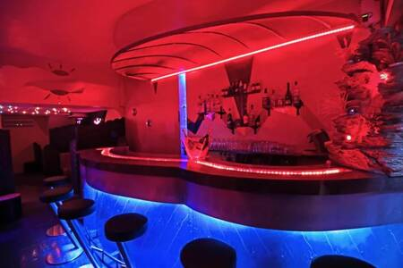 Le Must, Bar Grenoble Championnet #0