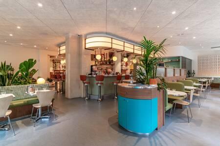 Cali Uptown, Restaurant Paris Gare de l'Est #0