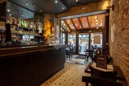 REV'BAR, Bar Paris Quinze-Vingts #0