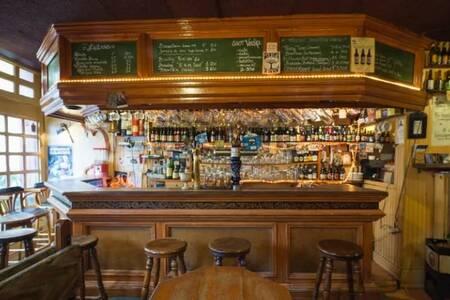 Le Synthi, Bar Rennes Thabor – St Hélier #0