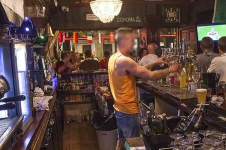 Byron, Bar Cannes  #0
