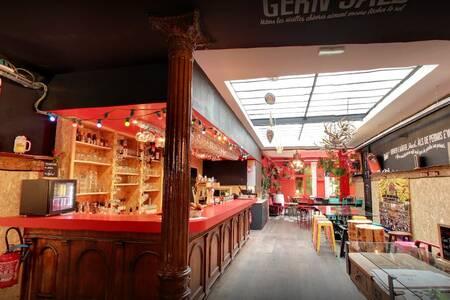 Le Troquet des Kneckes, Bar Strasbourg Petite France #0