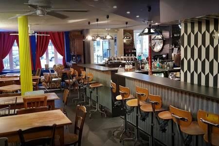 Wawa, Bar Strasbourg Krutenau #0