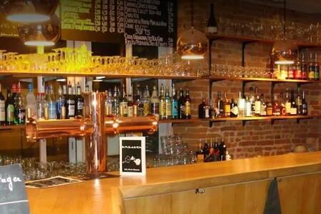 Au Poêle de la Bête, Bar Toulouse Saint-Aubin #0