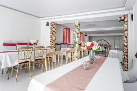 Clifton Lounge, Salle de location Paris  #0