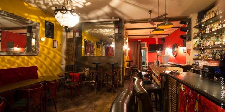 Le Gamin Bastille, Bar Paris Bastille #0