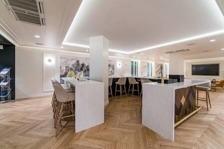 Luxuryhotelschool, Salle de location Paris Haussmann #0