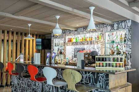 Ibis Bourges Centre, Bar Bourges Couronne #0