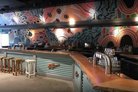 Café Oz Montpellier, Bar Montpellier Antigone #0