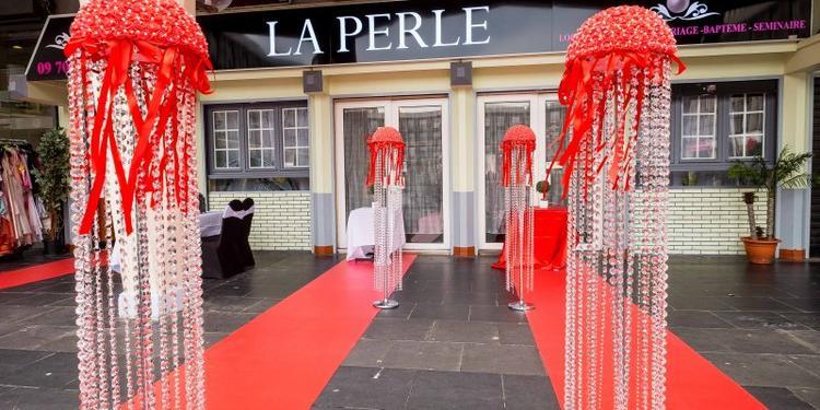 La Perle, Salle de location Sarcelles  #0