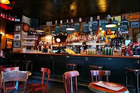 Café Brun, Bar Bordeaux Saint-Pierre #0