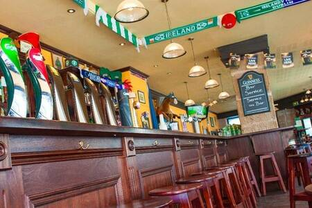 Gigg's Irish Pub, Bar Nantes Centre-Ville  #0