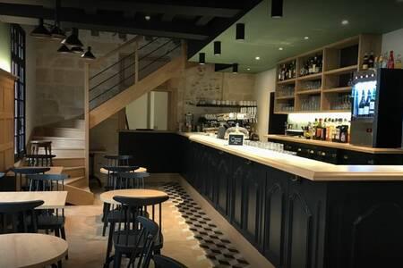 Le Tourangeau, Bar Tours Centre #0