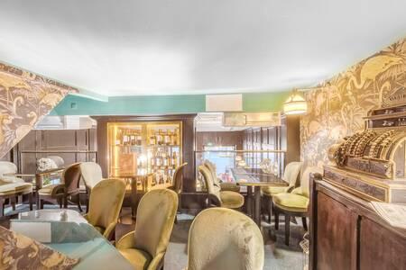 Le Boudoir (St Germain), Bar Paris Odéon #0