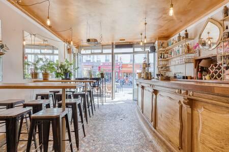 La Soif, Bar Paris Oberkampf #0