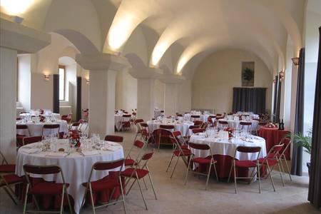 La Grange aux Dîmes, Salle de location Wissous  #0