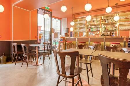 Navigli, Restaurant Paris Sentier #0