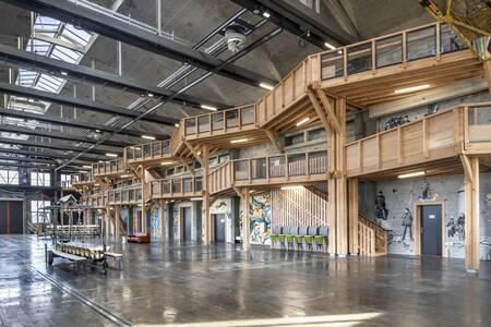 Le Wip, Salle de location Caen  #0