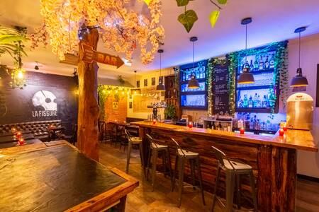 La Fissure, Bar Paris Ménilmontant #0