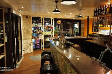 Trésor Bar&Cuisine, Bar Paris  #0