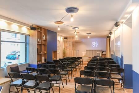 Le Cosy Chic - Séminaire, Salle de location Paris Convention // Porte de Versailles #0