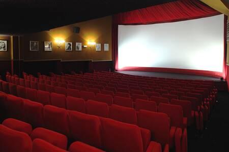 Cinéma l'Escurial, Salle de location Paris Gobelins #0
