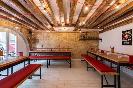 L'Alsacien (République), Bar Paris Porte Saint-Martin #0