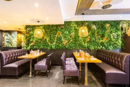 Basilic Thai, Restaurant Paris  #0