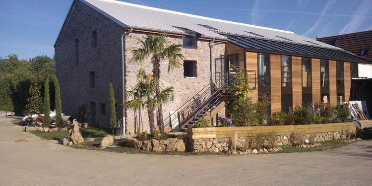 Les Taillis Bourdrie, Salle de location Gometz-la-Ville  #0