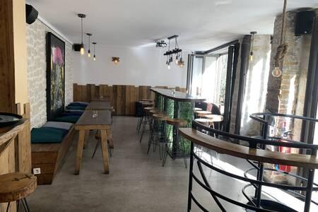Little Home, Bar Paris Folie-Méricourt #0