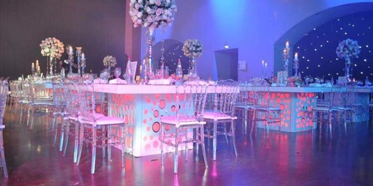 Les Salons Inn Events, Salle de location Saint-Ouen-l'Aumône  #0