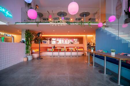 Le bar du Break Paris, Bar Paris Plaine Monceau #0