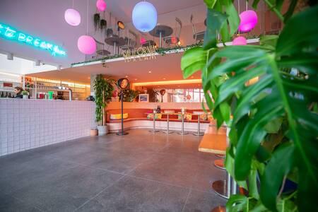 Le restaurant du Break Paris, Restaurant Paris Plaine Monceau #0