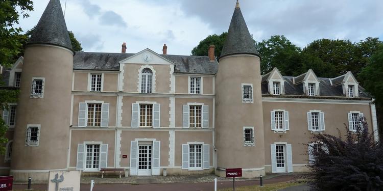 Le Domaine de Bierville, Salle de location Boissy-la-Rivière  #0