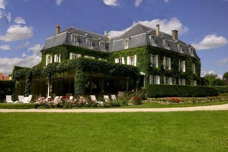 Château de Sancy, Salle de location Sancy  #0