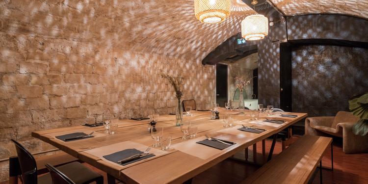 Chez Prout, Restaurant Paris Montmartre #0