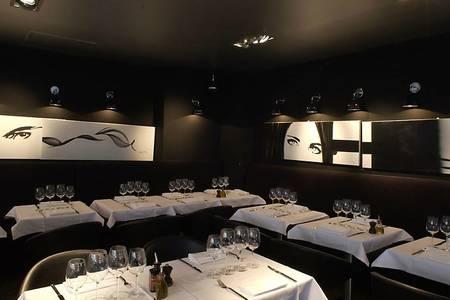 La Vinotecaa, Restaurant Paris Etoile #0