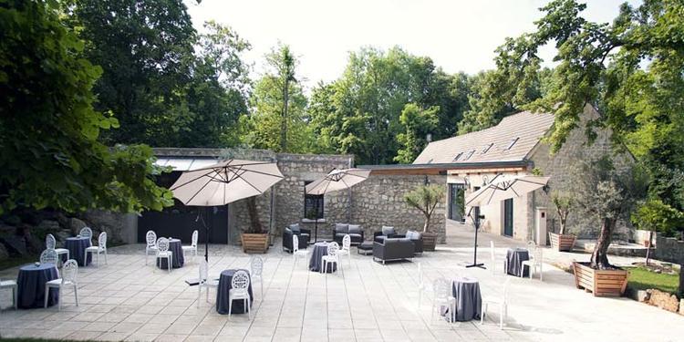 La Bastide, Salle de location Méry-sur-Oise  #0