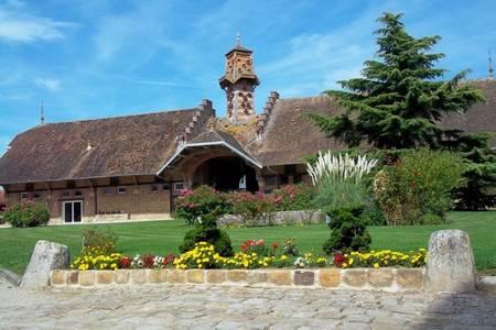 La Ferme de Forest, Salle de location Chaumes-en-Brie  #0