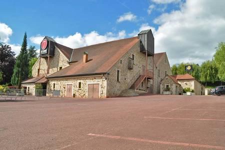 Le R7, Salle de location Grisy-les-Plâtres  #0