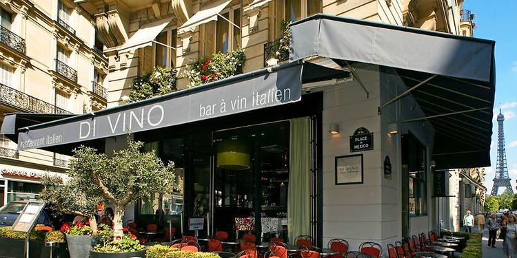 Le Di Vino, Restaurant Paris Trocadéro #0