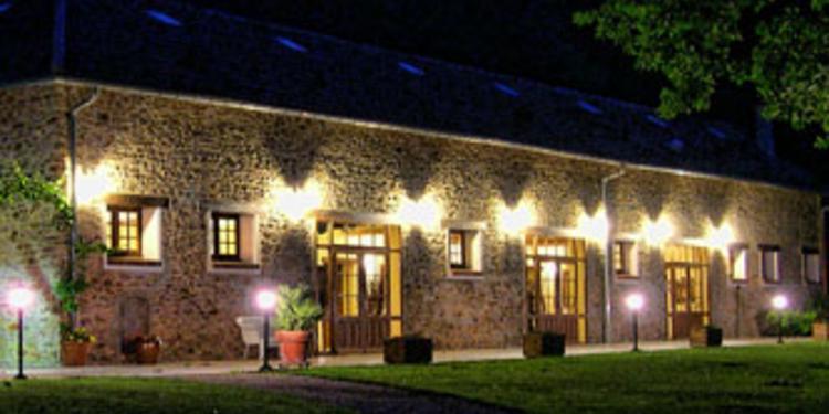 Moulin Bicheret Réceptions, Salle de location Guérard  #0