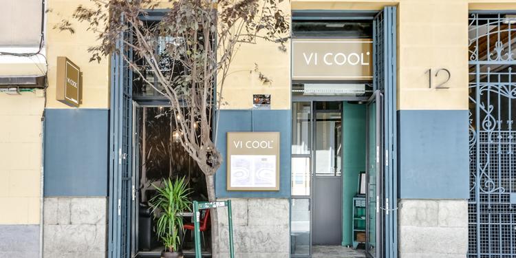 VI Cool, Restaurante Madrid Centro #4