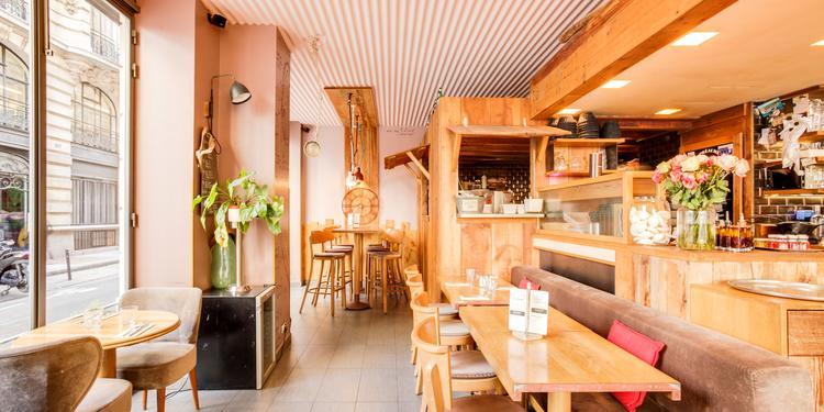 Le Préaumur, Bar Paris Bourse #0