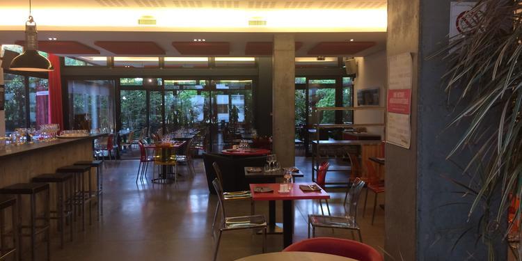 O'Papillon, Restaurant Ivry-sur-Seine Ivry-sur-Seine #0