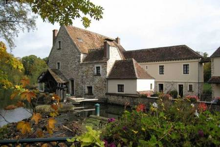 Le Moulin de Jarcy, Salle de location Varennes-Jarcy Essonne #0