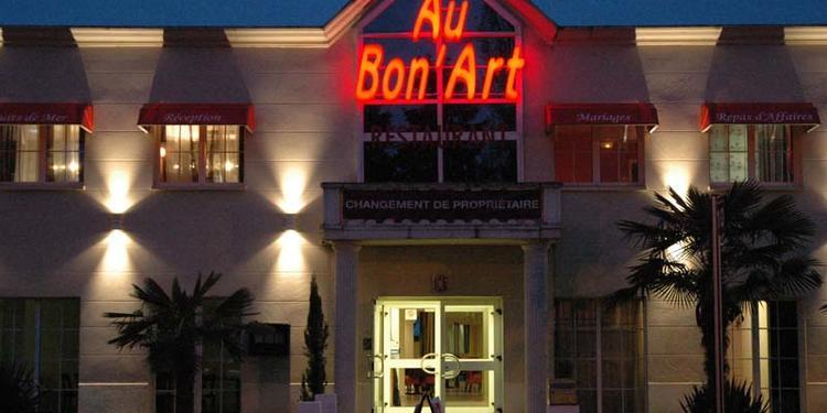 Au Bon Art, Salle de location Courcouronnes  #0