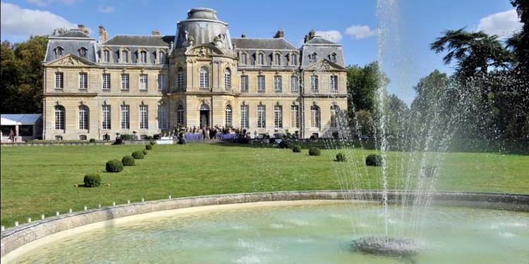 Château de Champlatreux, Salle de location Épinay-Champlâtreux  #0