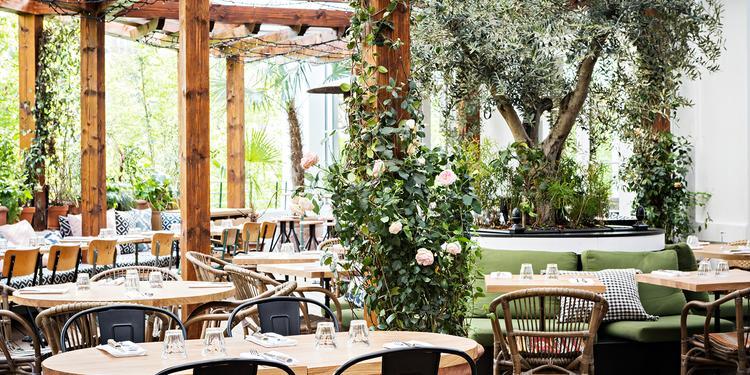 Auteuil Brasserie - Restaurant, Restaurant Paris Porte d'Auteuil #0